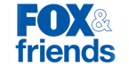 steve levy fox and friends logo