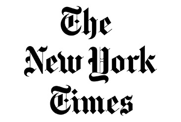 steve levy new york times logo